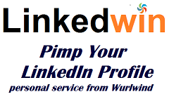 LinkedIn Profile Rewrite Service from Wurlwind