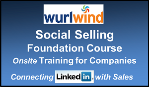 Social Selling Training Foundation Training