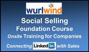 Social Selling Training Foundation Training