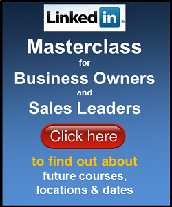 LinkedIn Masterclass from Wurlwind in Bristol